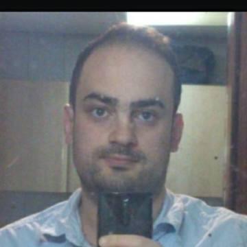 Osayd Lababidi, 30, Dubai, United Arab Emirates