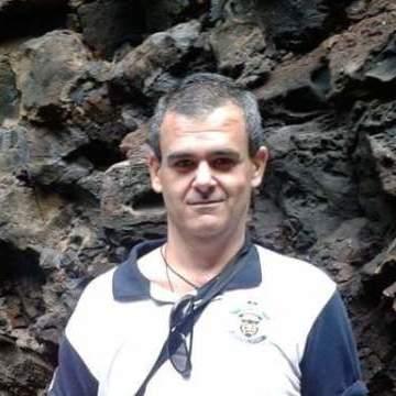 Antonio Trejo Perez, 50, Las Palmas, Spain