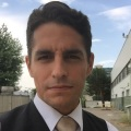 Carlos Quesada, 31, Madrid, Spain