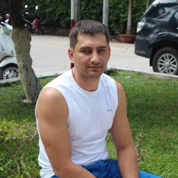Александр, 32, Irkutsk, Russia