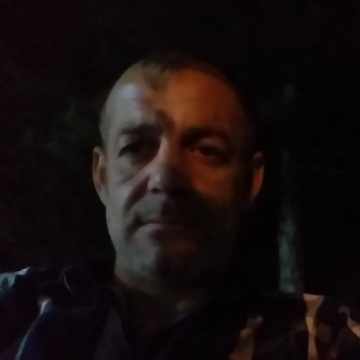 fatih, 41, Ankara, Turkey