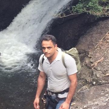 Hossein, 38, Dusseldorf, Germany