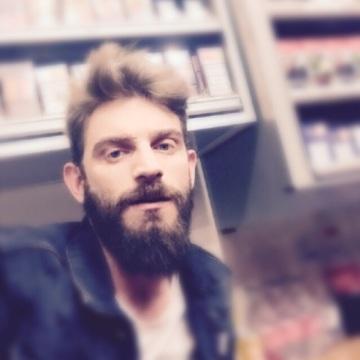 Emir Han Akın, 28, Sakarya, Turkey