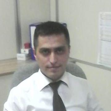 Cem Yoldaş, 32, Antalya, Turkey