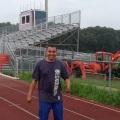 Francisco Montalvo, 39, Newark, United States