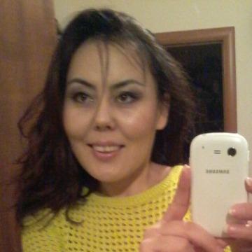 Dina Kokumova, 32, Astana, Kazakhstan