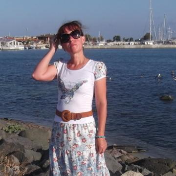 Tatyana Gustyr, 48, Minsk, Belarus