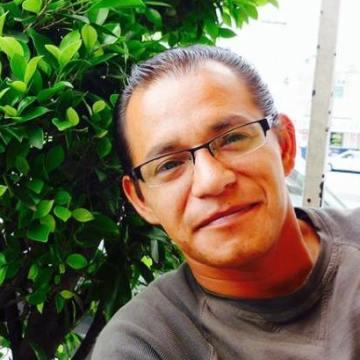 Julio Cesar pedraza, 41, Mexico, Mexico