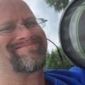 Kerry Eggenberg, 45, Dallas, United States
