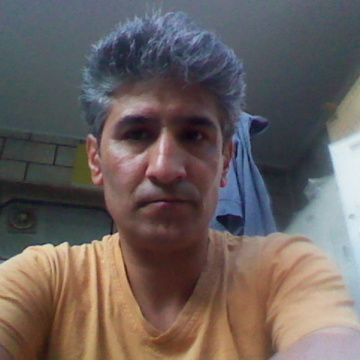 ahmad naseri, 46, Fremont, United States