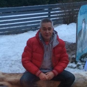 Александр Кокарев, 58, Saint Petersburg, Russia