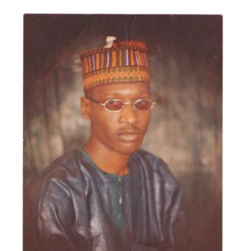 jamilu kt, 32, Kano, Nigeria