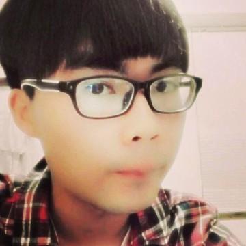 Daniel, 21, Chungli, Taiwan