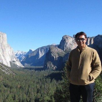 Zam, 34, Las Vegas, United States
