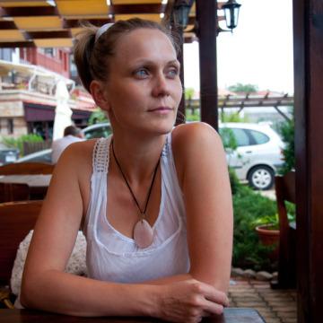 Yuliya, 38, Almaty (Alma-Ata), Kazakhstan