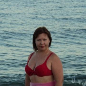 Татьяна, 51, Moscow, Russia