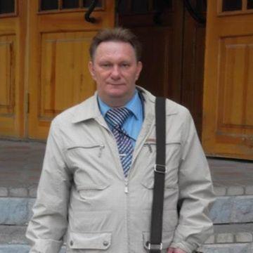 Александр, 54, Seversk, Russia