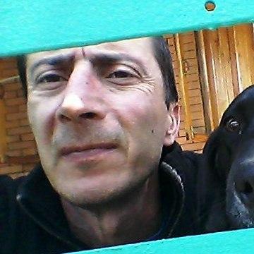 Гоча Квицаридзе, 46, Kutaisi, Georgia