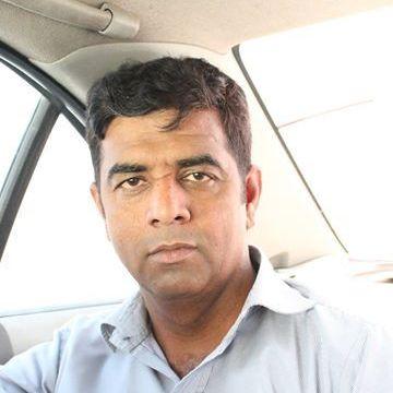 Nayab Awan, 31, Sharjah, United Arab Emirates