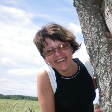 Галина, 47, Saint Petersburg, Russia