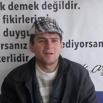 Rahim Ozan, 46, Eskisehir, Turkey