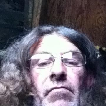 Harold Gooding, 51, Evanston, United States