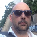Emanuele Besana, 43, Milano, Italy