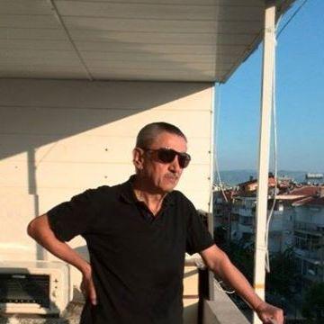 Hüseyin Tunçer, 66, Balikesir, Turkey