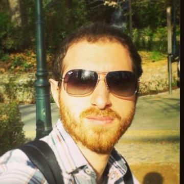 Matteo Cattadori, 35, Plaisance, Italy
