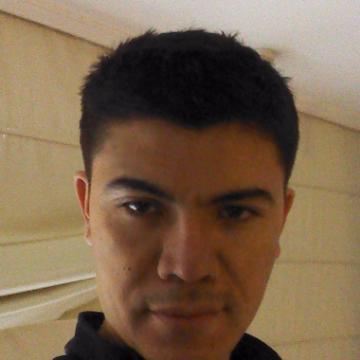 rodrigo, 37, Santiago, Chile