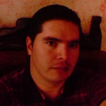 Jairo Andres Agudelo, 36, Pereira, Colombia