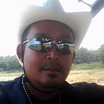 Awaysil Kurni, 35, Bojonegoro, Indonesia