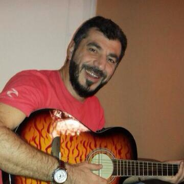 Elias Kreidie, 42, Bisha, Saudi Arabia