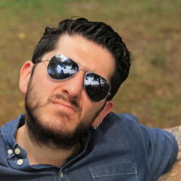 Angelo, 33, Verona, Italy