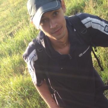 Игорь Гаврилов, 25, Ulyanovsk, Russia