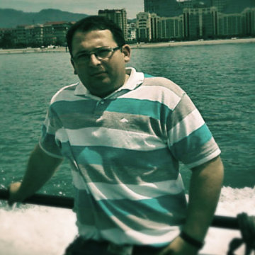 Levan, 31, Batumi, Georgia