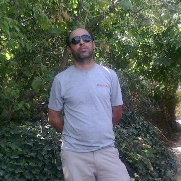 Neriman Hesenov, 35, Baku, Azerbaijan