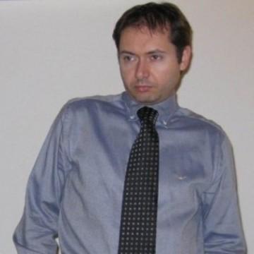 Federico B., 42, Verona, Italy