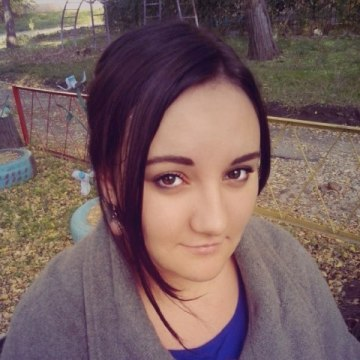 Valya, 21, Nikolaev, Ukraine