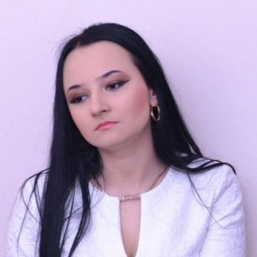 christine, 28, Kievskaya, Ukraine
