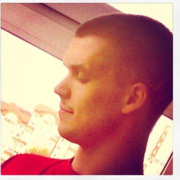 Василий Петров, 26, Korolev, Russia