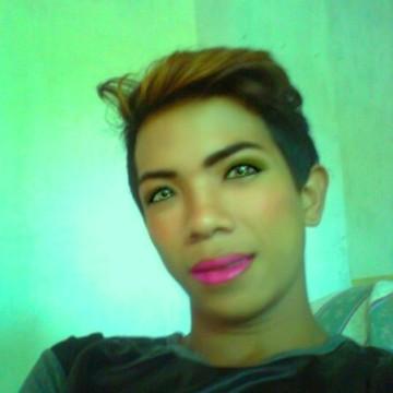 rayan saturnino, 24, Masbate City, Philippines