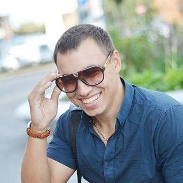 Artyom Kin, 27, Riga, Latvia