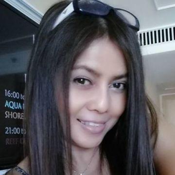 YaYa, 48, Bangkok Noi, Thailand