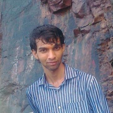 nitish, 28, Nanded, India