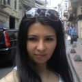 nilufar, 29, Tashkent, Uzbekistan