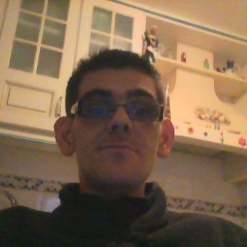 aniceto, 38, Miguelturra, Spain