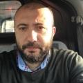 Erman, 36, Istanbul, Turkey
