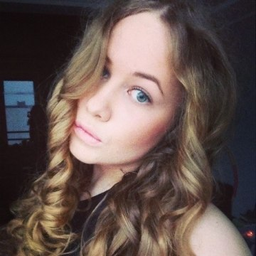 Nasstasia, 21, Minsk, Belarus