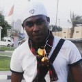 Prince Clovis , 25, Dubai, United Arab Emirates